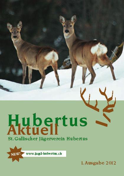 hubertus aktuell 012012